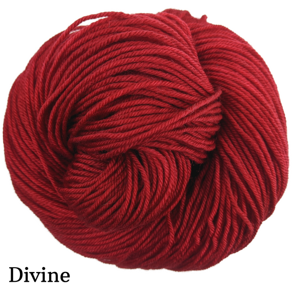 Knitcircus Yarns: Jump Around Kettle-Dyed Semi-Solid skeins, dyed to order yarn
