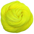 Knitcircus Yarns: Suckerpunch 100g Kettle-Dyed Semi-Solid skein, Breathtaking BFL, ready to ship yarn