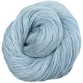 Knitcircus Yarns: Cottage By The Sea 100g Kettle-Dyed Semi-Solid skein, Spectacular, ready to ship yarn