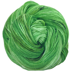 Knitcircus Yarns: Lucky Charm 100g Speckled Handpaint skein, Opulence, ready to ship yarn