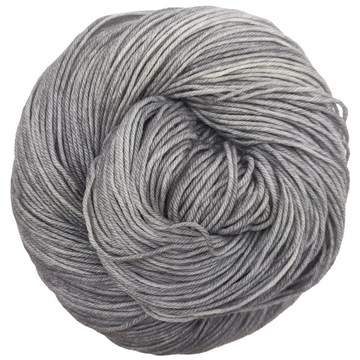 Knitcircus Yarns: Chimney Sweep 50g Kettle-Dyed Semi-Solid skein, Greatest of Ease, ready to ship yarn