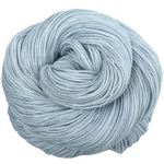 Knitcircus Yarns: Cottage by the Sea 100g Kettle-Dyed Semi-Solid skein, Trampoline, ready to ship yarn