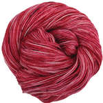 Knitcircus Yarns: Takes Two To Tango 100g Speckled Handpaint skein, Spectacular, ready to ship yarn