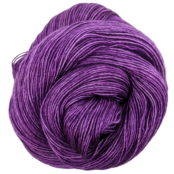 Knitcircus Yarns: The Sensible Ms. Dashwood 100g Kettle-Dyed Semi-Solid skein, Spectacular, ready to ship yarn