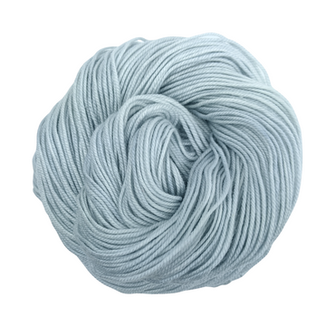 Knitcircus Yarns: Cottage By The Sea 50g Kettle-Dyed Semi-Solid skein, Opulence, ready to ship yarn
