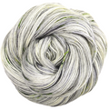 Knitcircus Yarns: Blarney Stone 100g Speckled Handpaint skein, Spectacular, ready to ship yarn