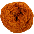 Knitcircus Yarns: Wildcat Mountain 100g Kettle-Dyed Semi-Solid skein, Trampoline, ready to ship yarn