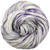 Knitcircus Yarns: Joie de Vivre 100g Speckled Handpaint skein, Opulence, ready to ship yarn