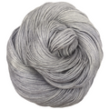 Knitcircus Yarns: Chimney Sweep 100g Kettle-Dyed Semi-Solid skein, Parasol, ready to ship yarn