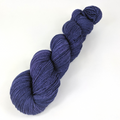 Knitcircus Yarns: Midnight Moon Kettle-Dyed Semi-Solid skeins, dyed to order yarn