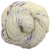 Knitcircus Yarns: Mistress of Myself 100g Speckled Handpaint skein, Spectacular, ready to ship yarn