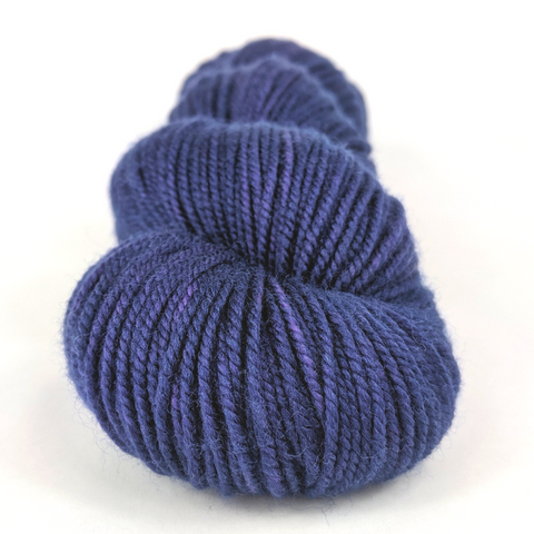 Midnight Moon Big Top Big Shop Limited Edition 100g Kettle-Dyed Semi-Solid skein, Magnificent, ready to ship