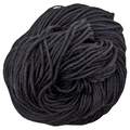 Knitcircus Yarns: Quoth the Raven 100g Kettle-Dyed Semi-Solid skein, Divine, ready to ship yarn