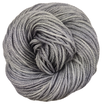Knitcircus Yarns: Chimney Sweep 100g Kettle-Dyed Semi-Solid skein, Ringmaster, ready to ship yarn