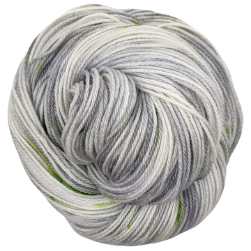 Knitcircus Yarns: Blarney Stone 100g Speckled Handpaint skein, Opulence, ready to ship yarn