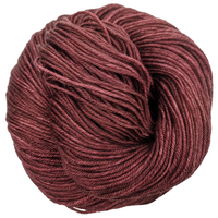 Knitcircus Yarns: Blufftop 100g Kettle-Dyed Semi-Solid skein, Divine, ready to ship yarn