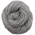Knitcircus Yarns: Chimney Sweep 100g Kettle-Dyed Semi-Solid skein, Trampoline, ready to ship yarn