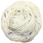 Knitcircus Yarns: Mistress of Myself 100g Speckled Handpaint skein, Ringmaster, ready to ship yarn
