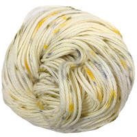 Knitcircus Yarns: Brass and Steam 100g Speckled Handpaint skein, Ringmaster, ready to ship yarn