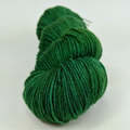 Knitcircus Yarns: Hobbit Hole 100g Kettle-Dyed Semi-Solid skein, Greatest of Ease, ready to ship yarn