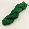 Knitcircus Yarns: Hobbit Hole Kettle-Dyed Semi-Solid skeins, dyed to order yarn