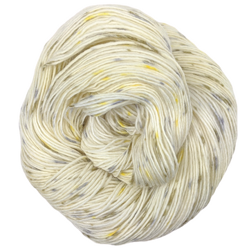 Knitcircus Yarns: Brass and Steam 100g Speckled Handpaint skein, Spectacular, ready to ship yarn