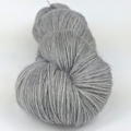 Knitcircus Yarns: Chimney Sweep 100g Kettle-Dyed Semi-Solid skein, Breathtaking BFL, ready to ship yarn