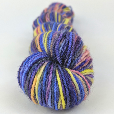 Secret Garden Big Top Big Shop Limited Edition 200yd Handpainted Skein, Lavish, ready to ship