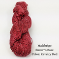 Susurro Sport by Malabrigo, assorted colors, ready to ship