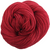 Knitcircus Yarns: Jump Around 100g Kettle-Dyed Semi-Solid skein, Greatest of Ease, ready to ship yarn