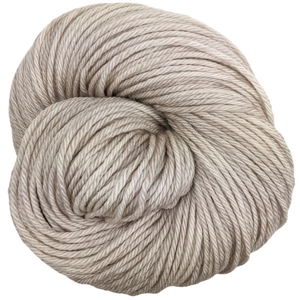 Knitcircus Yarns: Tumbleweed 100g Kettle-Dyed Semi-Solid skein, Ringmaster, ready to ship yarn