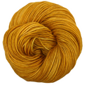 Knitcircus Yarns: Wisconsin Desert 100g Kettle-Dyed Semi-Solid skein, Flying Trapeze, ready to ship yarn