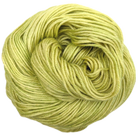 Knitcircus Yarns: Shark Bait 100g Kettle-Dyed Semi-Solid skein, Divine, ready to ship yarn - SALE