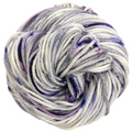 Knitcircus Yarns: Joie de Vivre 100g Speckled Handpaint skein, Ringmaster, ready to ship yarn