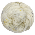 Knitcircus Yarns: Brass and Steam 100g Speckled Handpaint skein, Opulence, ready to ship yarn