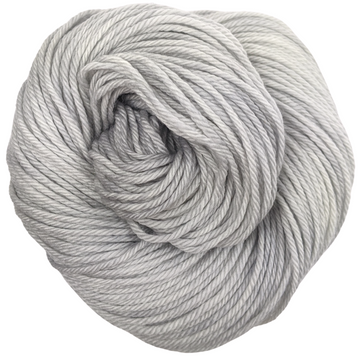Knitcircus Yarns: Silver Lining 100g Kettle-Dyed Semi-Solid skein, Ringmaster, ready to ship yarn