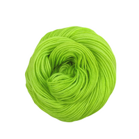 Knitcircus Yarns: Party Crasher 50g Kettle-Dyed Semi-Solid skein, Opulence, ready to ship yarn