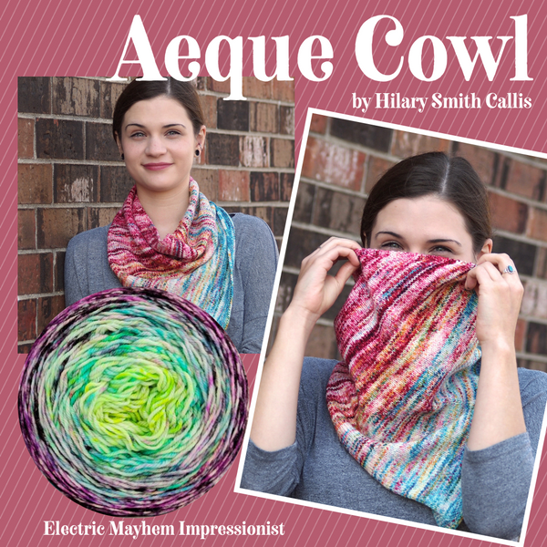 Aeque Cowl Kit, ready to ship