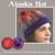Alaska Hat Yarn Pack, pattern not included, dyed to order