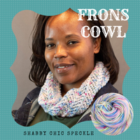 Frons Cowl Kit, dyed to order