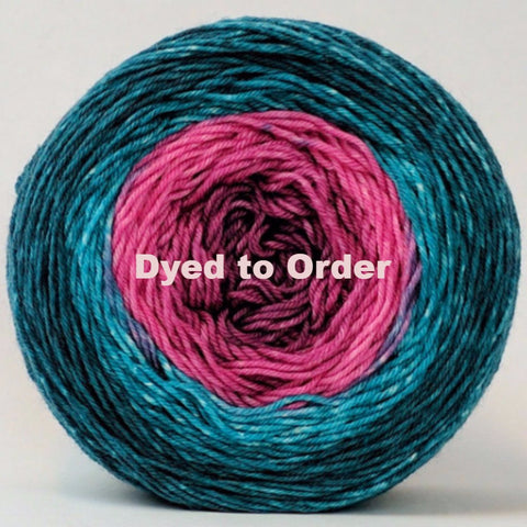 As You Wish Panoramic Gradient, dyed to order (New Recipe)