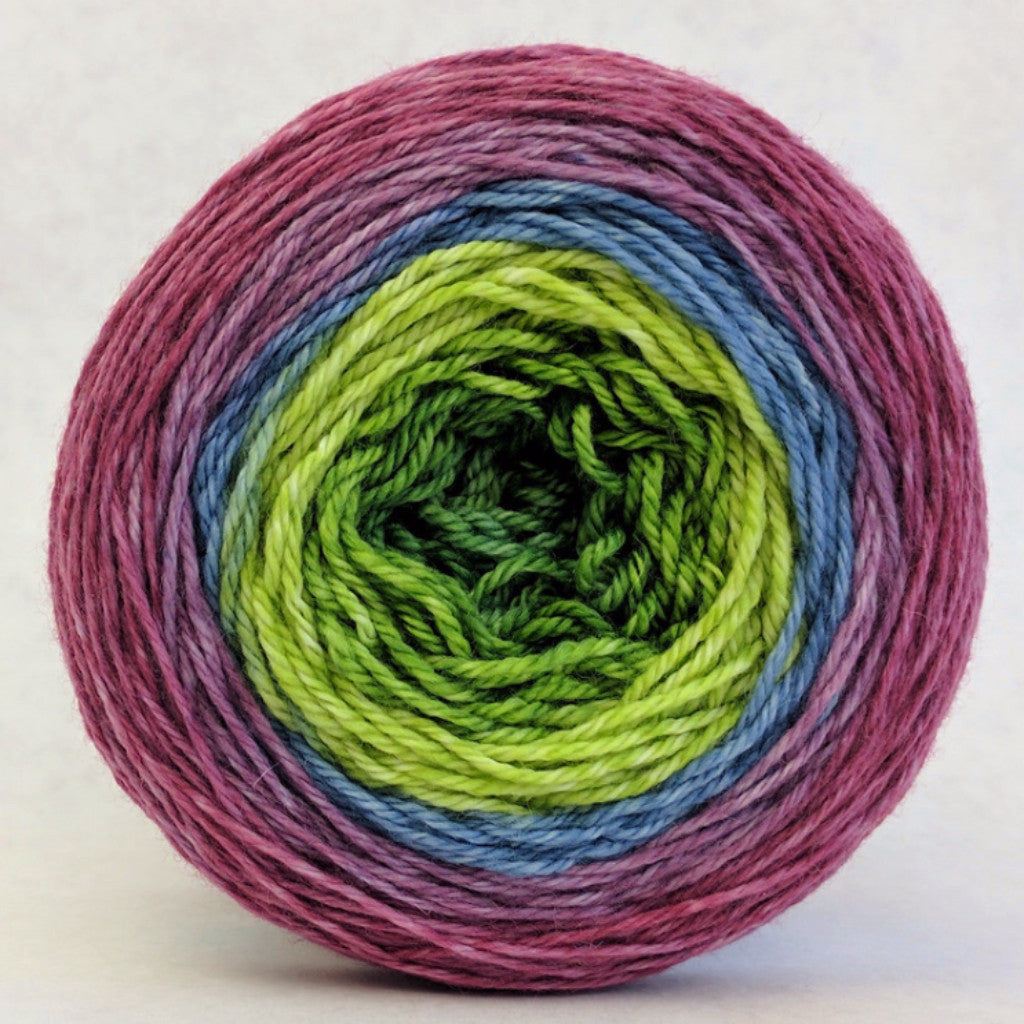 Hummingbird 100g Panoramic Gradient, Opulence, ready to ship