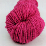 Fashion Week 100g Kettle-Dyed Semi-Solid skein, Ringmaster, ready to ship
