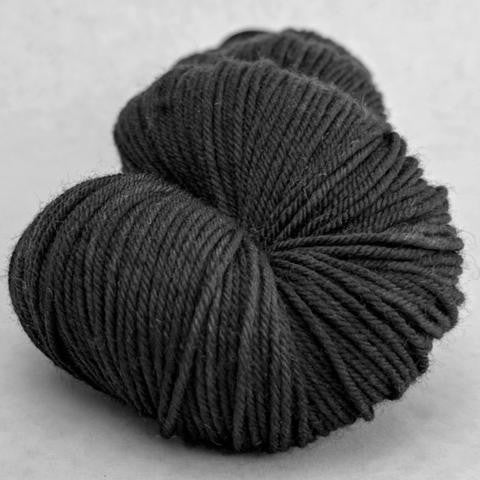Quoth the Raven 50g Kettle-Dyed Semi-Solid skein, Opulence, ready to ship