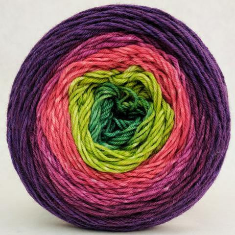 Just Beet It Panoramic Gradient, various bases, ready to ship - SALE - SECONDS