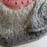 Come What May Shawl Yarn Pack, ready to ship