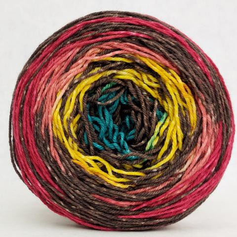 Circus 100g Extreme Stripes, Greatest of Ease, ready to ship