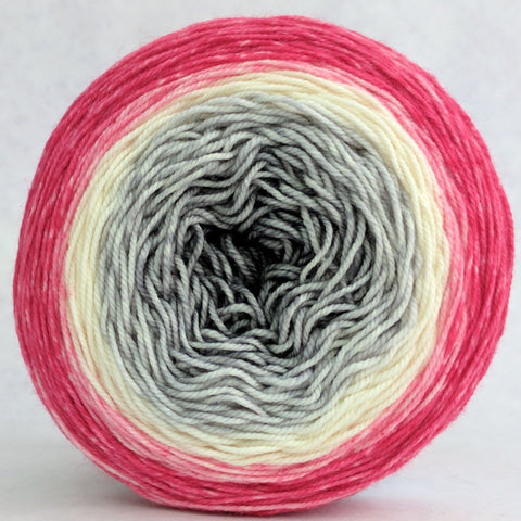 Come What May 100g Panoramic Gradient, Trampoline, ready to ship