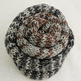Have Fun Storming the Castle 100g Gradient Stripes, Ringmaster, dyed to order