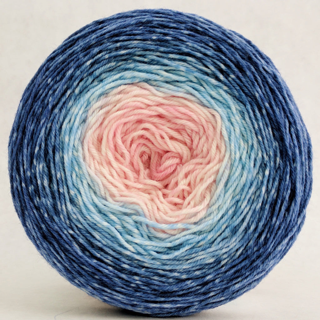 Springtime in Paris 150g Panoramic Gradient, Greatest of Ease, ready to ship